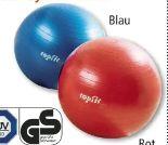 Fitness-Gymnastikball von Topfit
