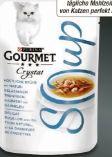 Gourmet Soup von Purina