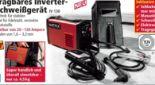 Tragbares Inverter-Schweißgerät IV 130 von Matrix