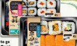 Sushi Momi von Rewe to go