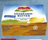 Süßrahm Butter von Osterland