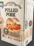 Pulled Pork von Rasting