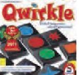 Qwirkle von Schmidt Spiele