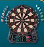 Elektronisches Dart-Set