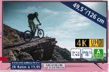 Ultra-HD-LED-TV Atlantis 5.0 UHD von JTC