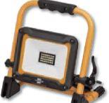 Mobiler LED Strahler Jaro 2000 von Brennenstuhl