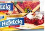 Hefeteig für Blechkuchen von Henglein