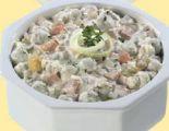 Champignon-Schinken-Salat von Grossmann
