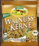 Bio Walnusskerne von Biofarm
