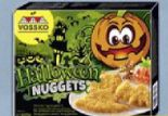 Halloween Nuggets von Vossko