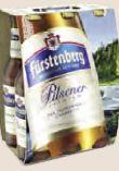 Premium Pilsener von Fürstenberg