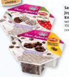 Joghurt & Knusperflocken von Sachsenmilch