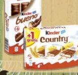 Kinder Bunte Mischung von Ferrero