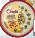 Hummus von Obela