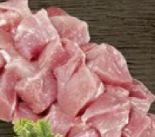 Schweine-Gulasch von Eifel