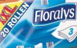 Toilettenpapier soft von Floralys