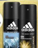 Deospray von Adidas