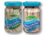 Spanische Boquerónes von Feinkost Dittmann