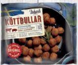 Köttbullar Schwedische Fleischbällchen von Dafgards