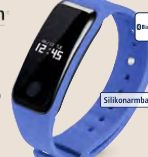 Fitness-Armband BT35 von Jay-Tech