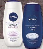Dusche von Nivea