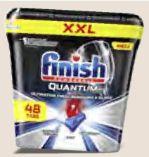Spülmaschinentabs XXL von Finish