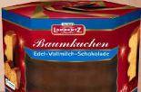 Baumkuchen von Lambertz
