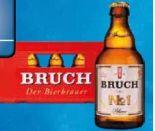 No. 1 Pilsener von Bruch