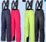 Kinder Skihose von Active Touch