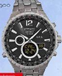 Unisex-Armbanduhr von Pregoo