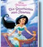 Prinzessin Die Geschichte von Jasmin von Disney