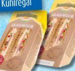 Original Sandwich von Leerdammer