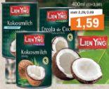 Kokosmilch von Lien Ying