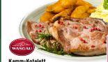 Kamm-Kotelett von Wasgau Metzgerei