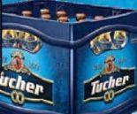 Christkindlesmarkt Bier von Tucher