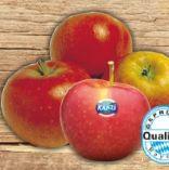 Tafeläpfel Nicoter von Kanzi