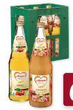 Apfelsaft von Merziger