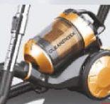 Zyklonstaubsauger 2400 von Clean Maxx