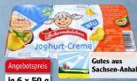 Leckermäulchen Joghurt-Creme von Frischli