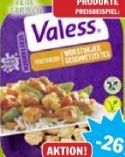 Geschnetzeltes von Valess