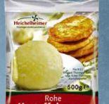 Rohe Kartoffelmasse von Heichelheimer