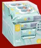 Baby-Feuchttücher von Mamia Babyartikel
