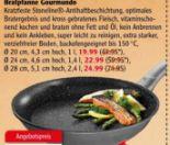 Bratpfanne Gourmundo 28cm von Stoneline
