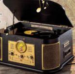 Stereo-Komplettanlage TX–103 von Technaxx