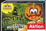 Halloween Hähnchen Nuggets von Vossko