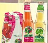 Sparkling Cider von Somersby