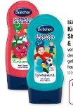 Kids Shampoo & Shower von Bübchen