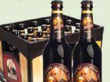 Schwarzbier von Breznak