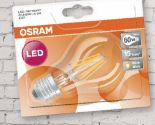 LED Retrofit Kerze von Osram