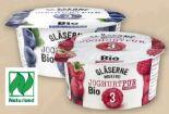 Bio Joghurt von Gläserne Molkerei